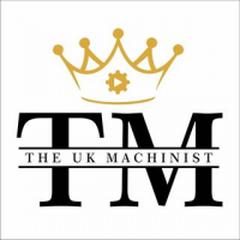The UK Machinist