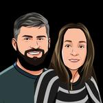 Rachel & Jon Walters