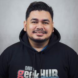 Davao Geek Hub