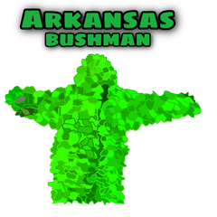 Arkansas BUSHMAN