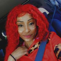 RedHead Barbie