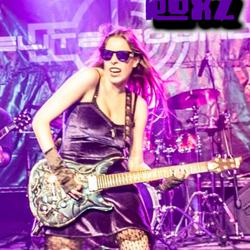 Melody Roxz