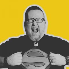 Father Jason Bowden